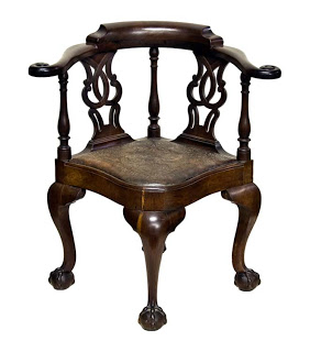 antiquechair