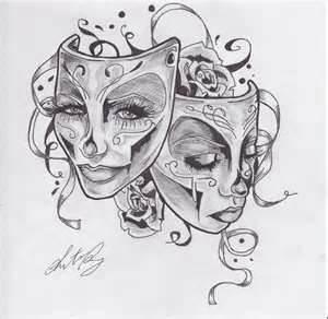 comedy-tragedy-masks-feminine